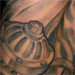 tattoo galleries/ - Firefighter sleeve